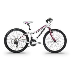 "Head Lauren 24"" (2016) wh Action Bikes"