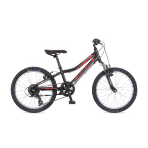 Ideal Strobe-U 20″ (2016) rdblk Action Bikes
