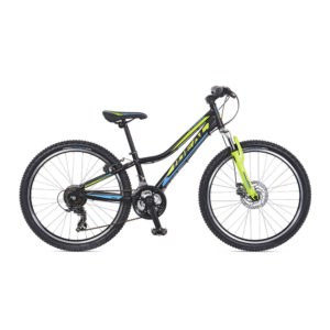"Ideal Strobe-U Disc 24"" (2016) Action Bikes"