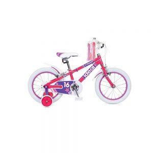 """Ideal V-Track Girls 16"""" (2016) Action Bikes"""