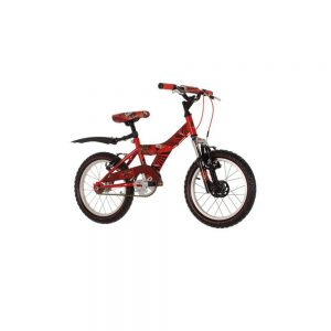 "Raleigh Atom 16"" (2016) Action Bikes"
