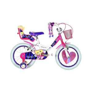 "Raleigh Molli 16"" (2016) Action Bikes"