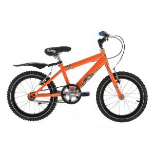 "Raleigh MX 16"" (2016) Action BIkes"