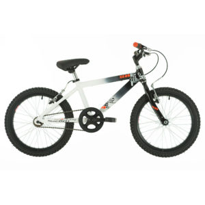 "Raleigh Zero Boys 18"" (2016) Action Bikes"