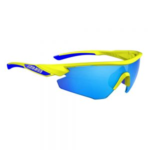 SALICE 012 RW Yellow-Blue Action Bikes
