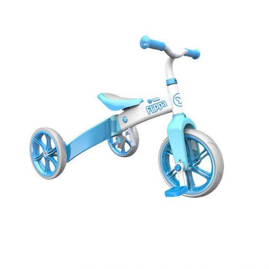 Y VELO Filippa Push Bike-100612 Action Bikes