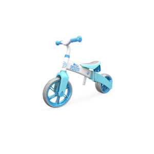 Y VELO Filippa Push Bike-100612 Action Bikes 1