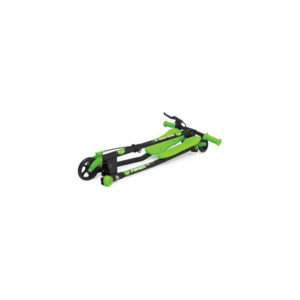 Y FLIKER A1 Air Green-100029 Action Bikes 1