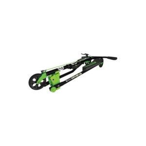 Y FLIKER C3 Carver Green-100043 Action Bikes 1