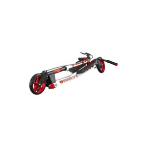 Y FLIKER SP5 Red-100062 Action BIkes 2