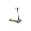 Y GLIDER Deluxe Green - 100489 Action Bikes