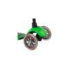 Y GLIDER Deluxe Green – 100489 Action Bikes 1