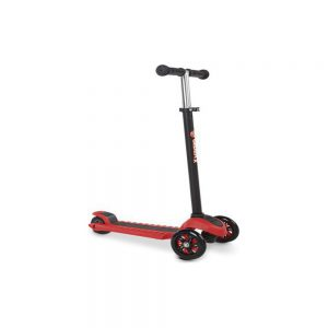 Y GLIDER XL Red - 100120 Action BIkes