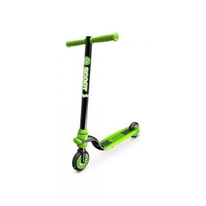 Y SCOOT Style Green-100600 aCTION bIKES