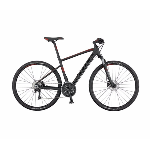 "SCOTT Sub Cross 20 Men 28"" (2017) Action BIkes"