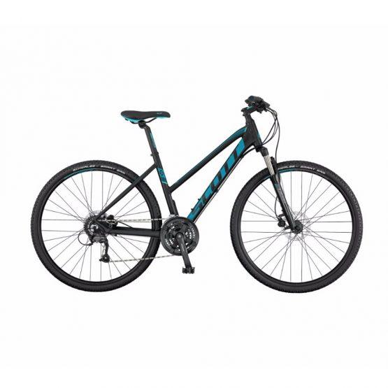 "SCOTT Sub Cross 40 Lady 28"" (2017) Action Bikes"