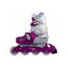 ΑΘΛΟΠΑΙΔΙΑ In Line Rollers-1083 purp Action BIkes