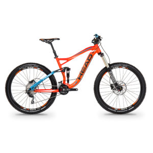 "HEAD Downey I 27,5"" (2017) Action Bikes"