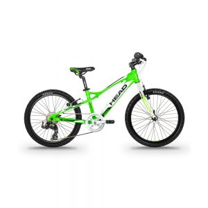 "HEAD Ridott I 20"" (2017) Action BIkes"