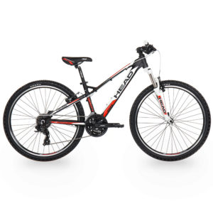 HEAD Ridott I 26″ (2017) blkrd Action Bikes