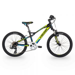 "HEAD Ridott II 20"" (2017) Action Bikes"