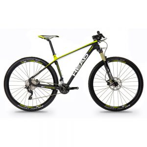 "HEAD Trenton I 27,5"" (2017) Action Bikes"