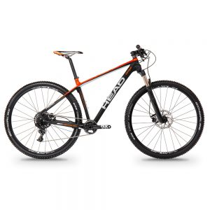 "HEAD Trenton II 29"" (2017) Action Bikes"