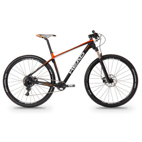 "HEAD Trenton II 29"" (2017) Action Bikes"
