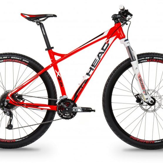 "HEAD X-Rubi I 27,5"" (2017) rd Action BIkes"