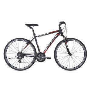 IDEAL Crossmo 28″  (2017) svrd  Action Bikes
