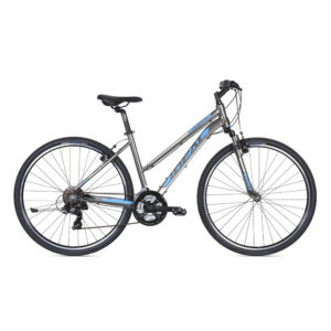 IDEAL Moovic Lady 28″ (2017)Action Bikes
