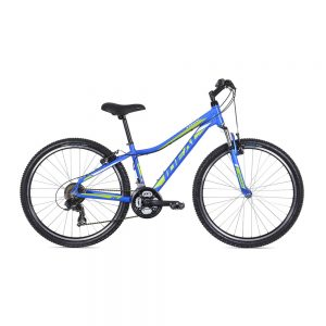 "IDEAL Trial U 26"" (2017) Action Bikes"