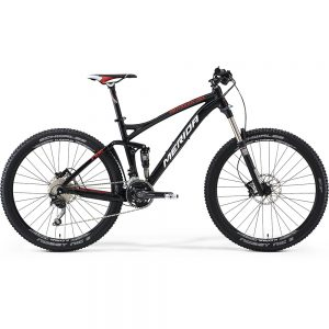 "MERIDA One-Forty 5-B 27.5"" (2014) Action BIkes"