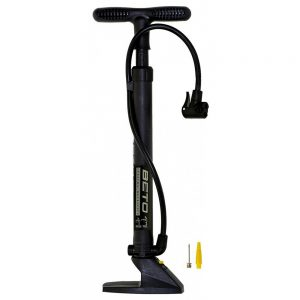 BETO Floor Pump - 470319 Action Bikes