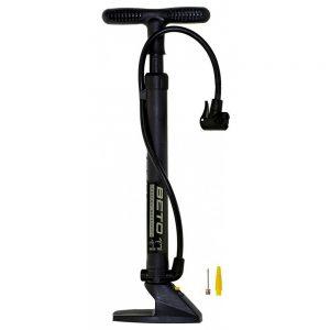 BETO Floor Pump - 470319 Action Bikes
