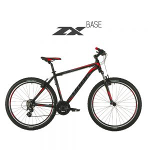 "DRAG ZX Base 27.5"" (2019) Action Bikes"