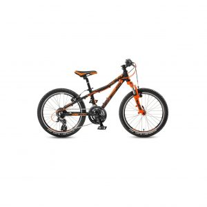 "KTM Wild Speed 20"" (2017) Action Bikes"