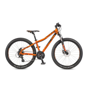 "KTM Wild Speed 26"" (2017) Action Bikes"