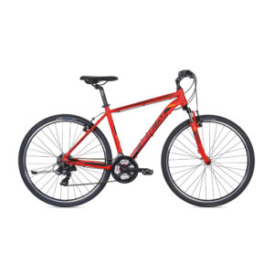 IDEAL Nergetic 28″ (2017) redAction Bikes