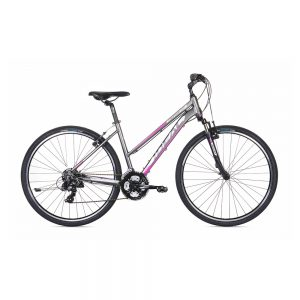 "IDEAL Nergetic Lady 28"" (2017) ACtion BIkes"