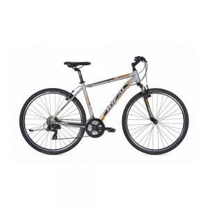 "IDEAL Moovic 28"" (2017) Action Bikes"