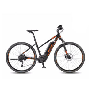 KTM Macina Cross 9SI-CX4I Action Bikes