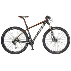 "SCOTT Scale 990 29"" (18) Action BIkes"