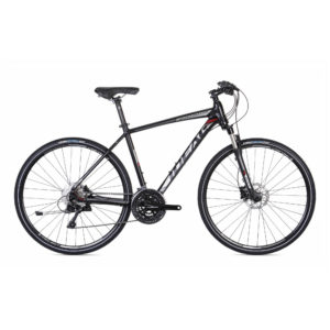 "IDEAL Integrator 28"" (17) Action Bikes"