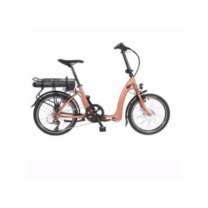 "PROMOVEC Foldable 1 20"" (18) Action Bikes"
