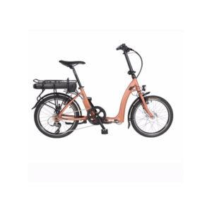 "PROMOVEC Foldable 1 20"" (18) Action Bikes"