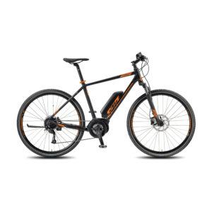 KTM Macina Cross 9CL A4 Action Bikes