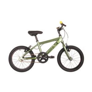 """RALEIGH Zero 16"""" (2018) Action Bikes"""