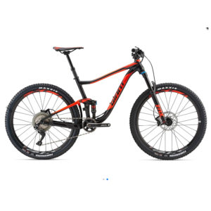 "GIANT Anthem 2 27.5"" (2018) Action Bikes"