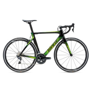 GIANT Propel Advanced 1 700c (2018) Action BIkes